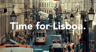 Time for Lisboa